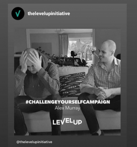 #Challengeyourselfcampaign
